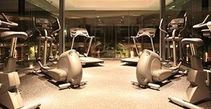 Sai Kaew Beach Resort fitness